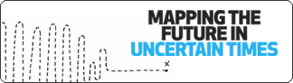Mapping the Future in Uncertain Times