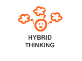 Topic: Hybrid Thinking
